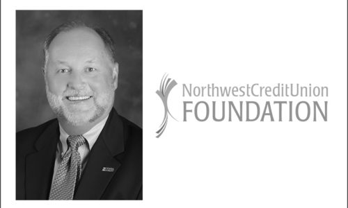 Photo: Rogue Credit Union CEO Gene Pelham Named to Lead NWCUF Board