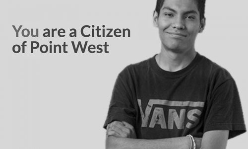 Photo: Point West CU Reaches Out to Help Hispanics in Pandemic