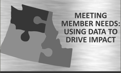 Photo: Credit Unions Encouraged to Join NWCUF March 17 for Meeting Member Needs: Using Data to Drive Impact