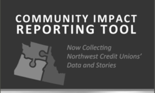 Photo: You Hold the Keys to Proving Credit Unions' Positive Impact